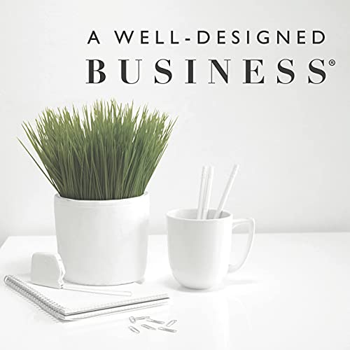 A Well Designed Business Podcast