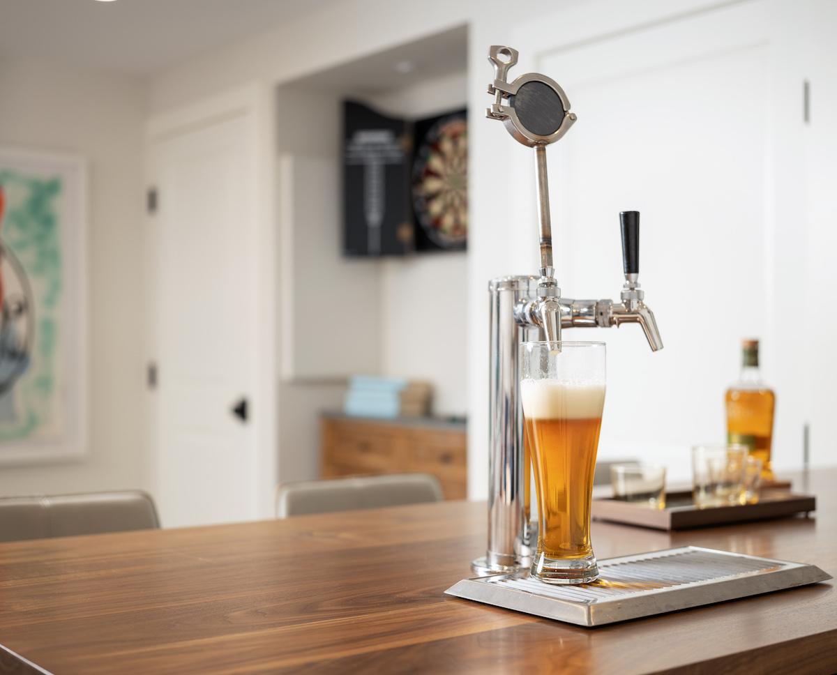 home-beer-tap-bar-design