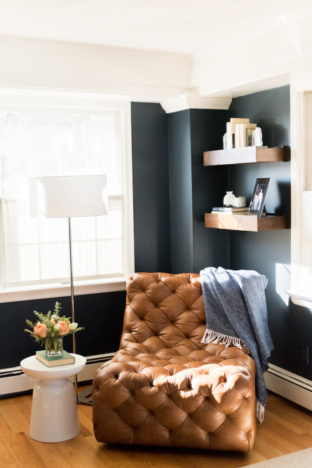 living-room-leather-chair-interior-design-campbell-minister-design