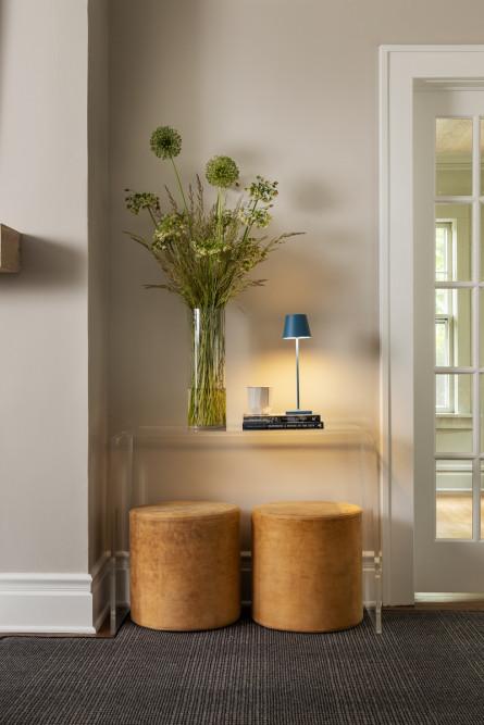 montclair-nj-interior-design-clear-sidetable-lamp-on